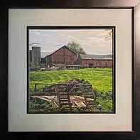 Yarnell Farm, Westerville, Ohio