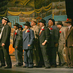 Guys and Dolls 2010