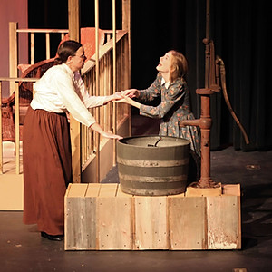 The Miracle Worker 2018