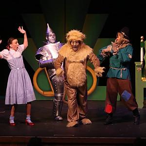 Wizard of Oz 2014