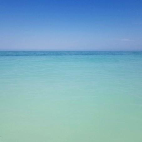 Visualization: Ocean Peace