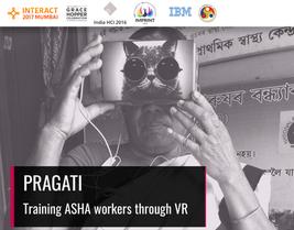 Teaching Maternal Healthcare through Virtual Reality
