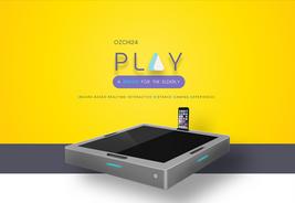 Play: Social Innovation for the Elderly