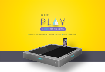 Play: Social Innovation for the Elderly