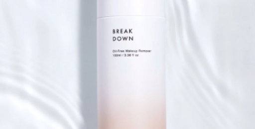 Breakdown Oil-Free Makeup Remover