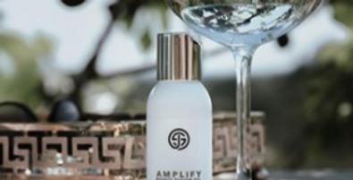 Amplify - Bronze Fusion Gel - Travel Size