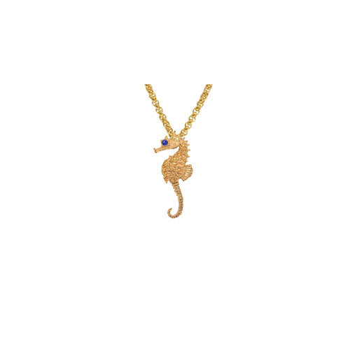 LARGE SEAHORSE 2MM