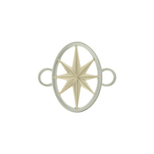 STAR OF BETHLEHEM SWAP TOP