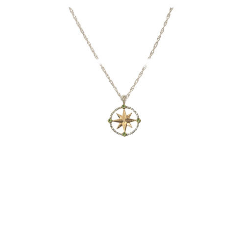 COMPASS ROSE 1.75MM/10PTS