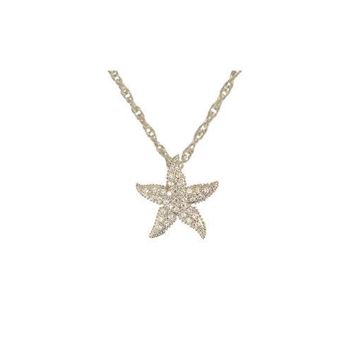 STARFISH 17 PTS DIAMOND