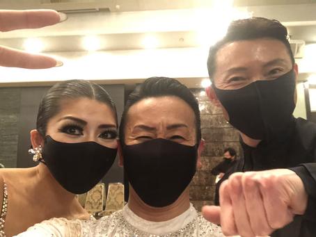 千葉でパーティーに参加してきました!