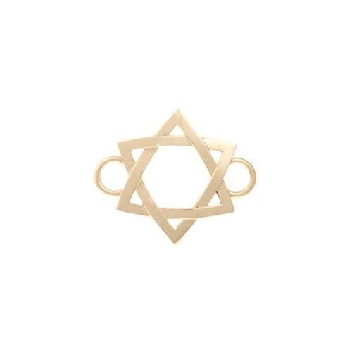 STAR OF DAVID TOP