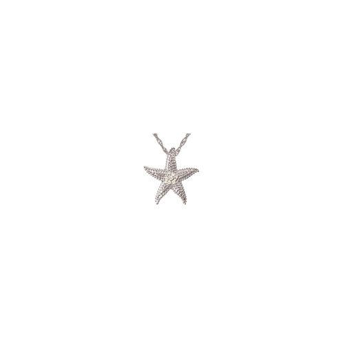 KNOBBY STARFISH 7 PTS DIAMOND