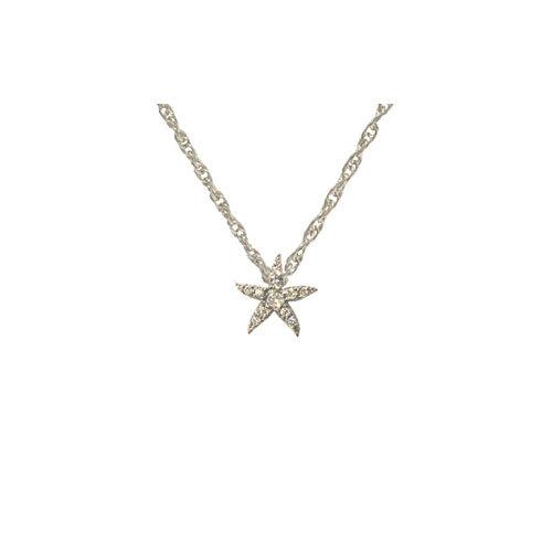 STARFISH 7.5 PTS DIAMOND
