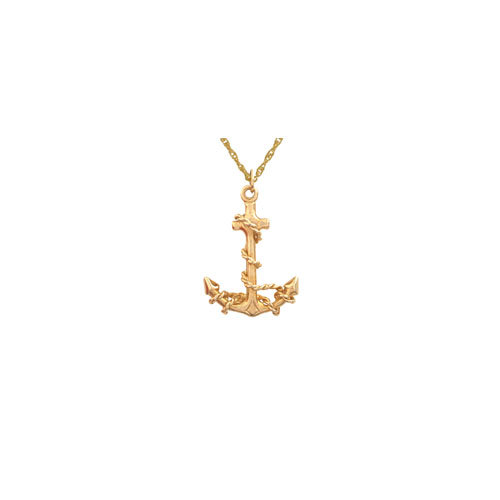 CHAINED ANCHOR