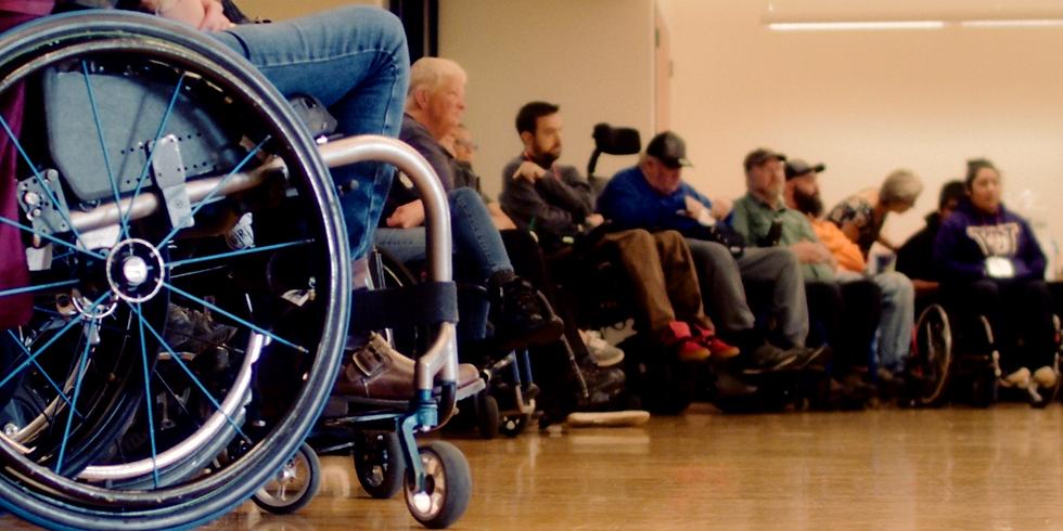7th Annual H&NP Paralysis Meetup-Day 2