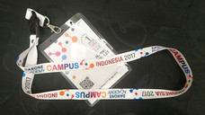 Leading Change & Communicate to Engage at Danone Indonesia Campus