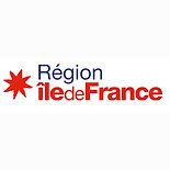 Logo Region Ile de France - Ulysse Dorio
