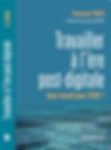 Couv Turcq Travailler ere post digitale.