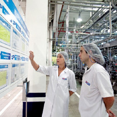 Danone Researchers Boost their Personal Impact...