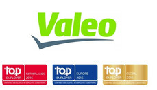 Innovation & Change at CEDEP with  Valeo