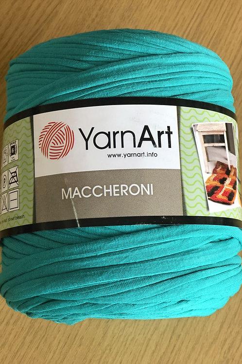 Yarn Art T-Shirt Yarn, Turquoise