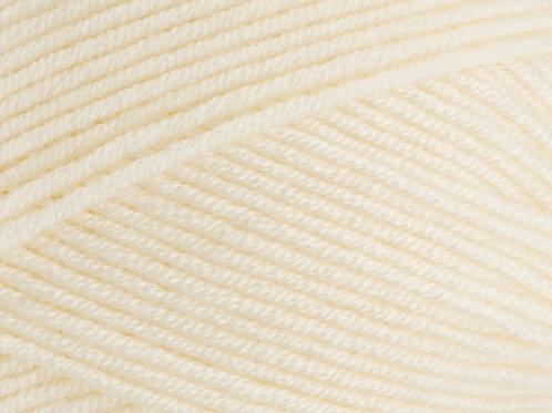 Stylecraft Bambino, Clotted Cream (7112)