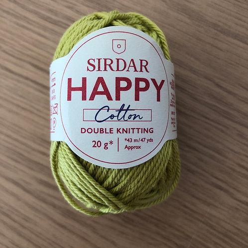 Sirdar Happy Cotton, Wigwam (752)