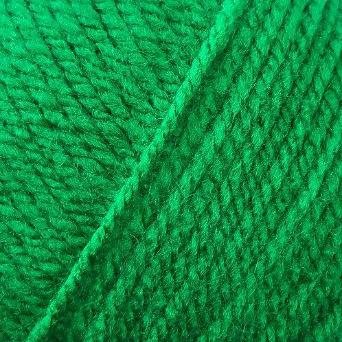 Good Old Fashioned Aran, Emerald Green