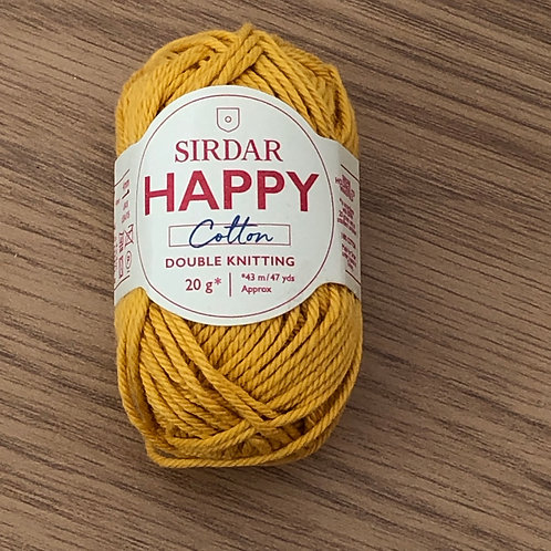 Sirdar Happy Cotton, Melon (794)