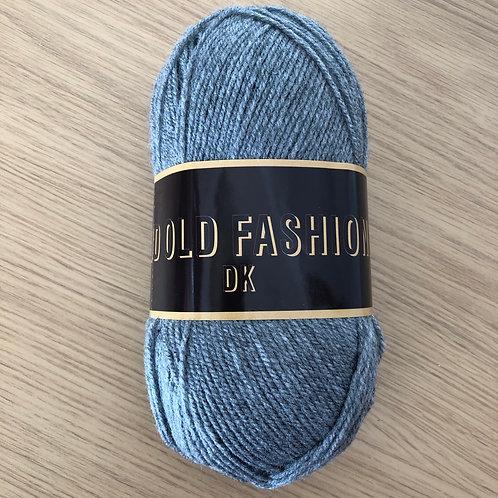 Good Old Fashioned DK, Grey