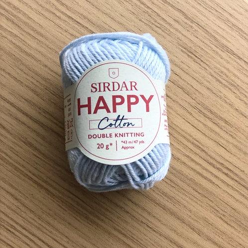 Sirdar Happy Cotton, Bath Time (765)