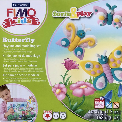 Fimo Kids Form & Play, Butterfly