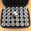 Thumbnail: Craft Buddy Crystal Art Storage Case - 30 Bottles