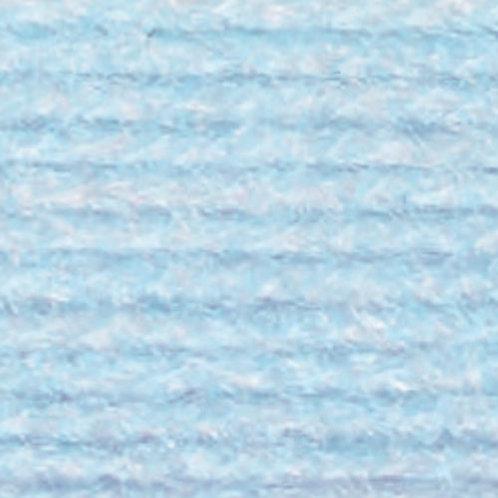 James C. Brett Super Soft Baby Aran, Blue (BA5)