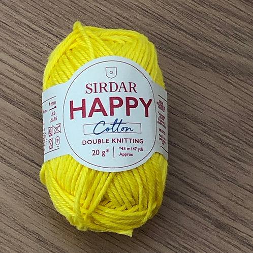 Sirdar Happy Cotton, Quack