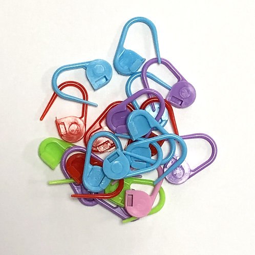 Assorted Colour Stitch Markers