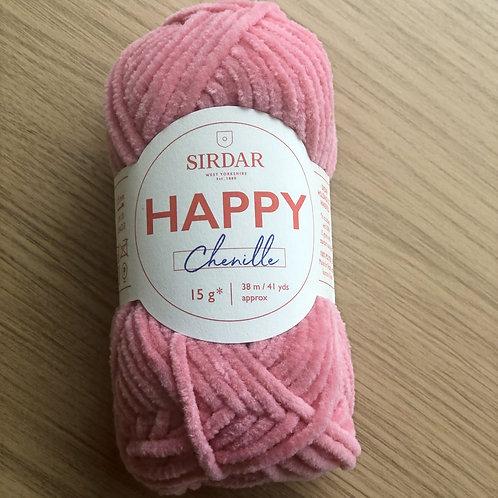 Sirdar Happy Chenille, Fuzzy (13)