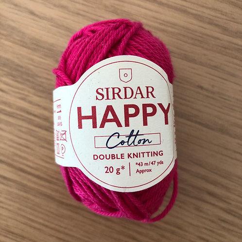 Sirdar Happy Cotton, Jammy (755)