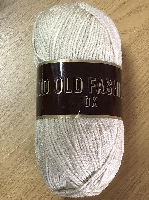 Good Old Fashioned DK, Light Beige