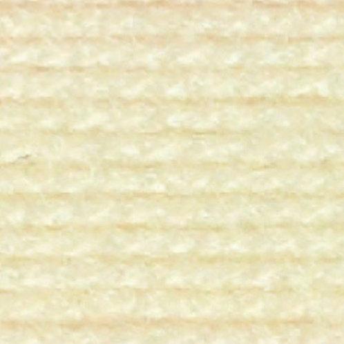 James C. Brett Super Soft Baby Aran, Cream (BA9)