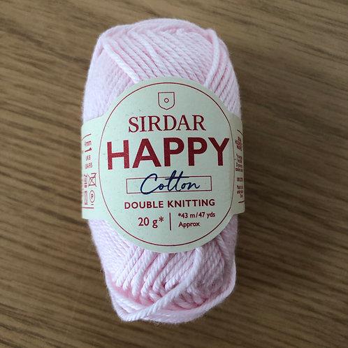 Sirdar Happy, Cotton Puff (763)