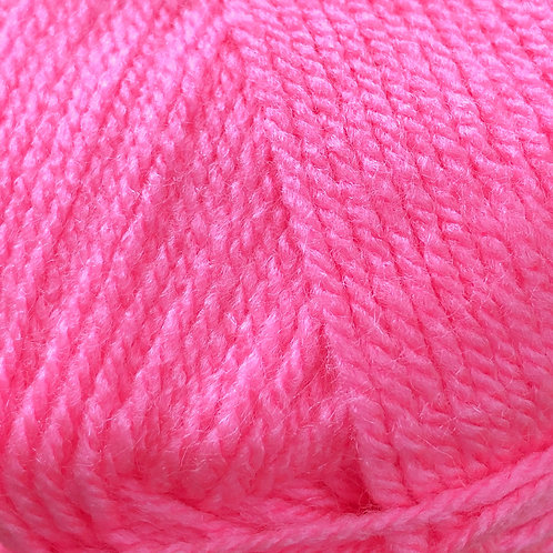 Good Old Fashioned DK, Candy Pink