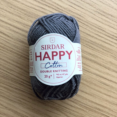 Sirdar Happy Cotton, Stomp (774)