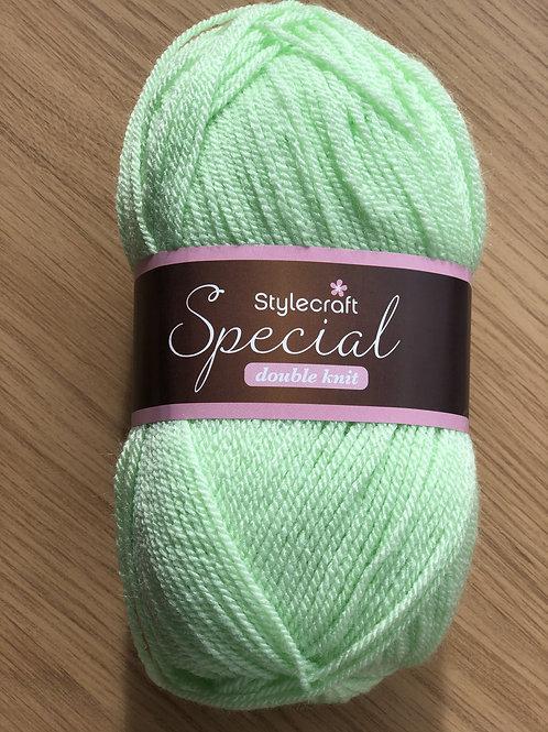 Stylecraft Special DK, Spring Green