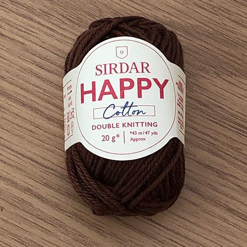 Sirdar Happy Cotton, Cookie (777)