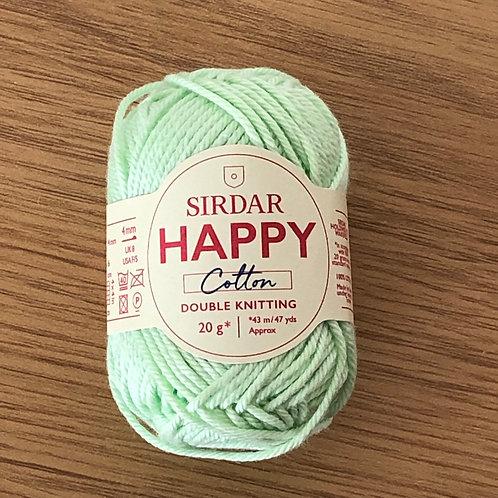 Sirdar Happy Cotton, Squeaky (783)