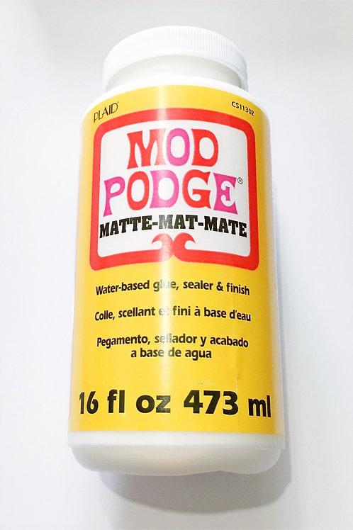Mod Podge - Matte, 16oz