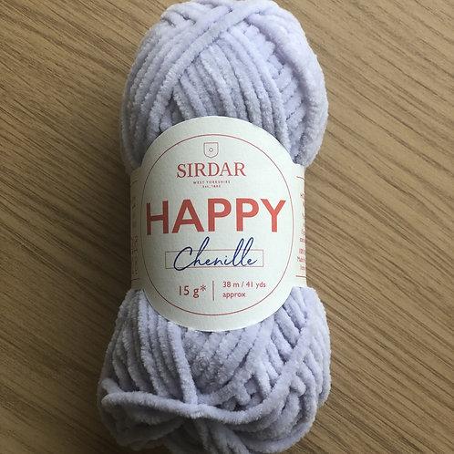 Sirdar Happy Chenille, Fairy Dust (19)