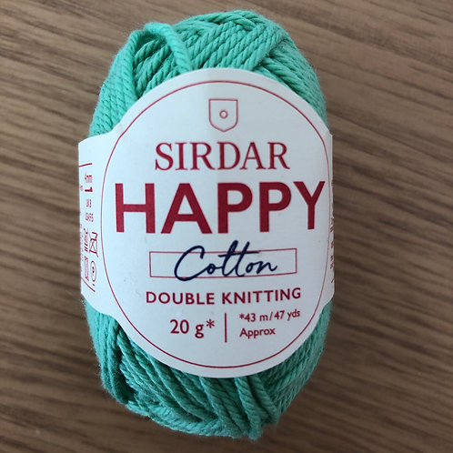 Sirdar Happy Cotton, Laundry (782)